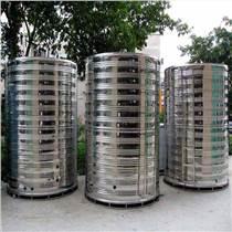 不銹鋼圓柱形水箱