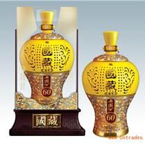 陕西西凤酒集团股份有限公司60年国藏西凤酒招商