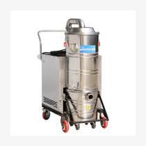 高溫除塵設備|大型密閉電石爐出爐吸塵器|伊博特耐高溫吸塵器