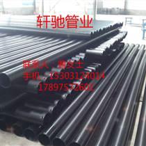 河北热浸塑钢管生产厂家