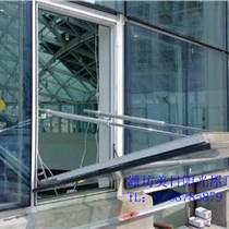 山東美日陽光 生產銷售玻璃幕墻  電動幕天窗