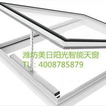 山東美日陽光生產銷售 上懸式 電動天窗