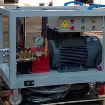 工业高压水枪价格丨水泥浇筑模板结皮清洗机