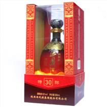 陕西西凤酒股份有限公司30年特醇西凤酒招商