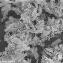 负载氢氧化铜纳米线