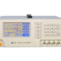 ZC2818A型高頻精密LCR數字電橋
