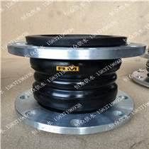 可曲挠橡胶软接头JGD型耐磨橡胶接头 巩义恒众专业生