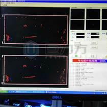 導光板外觀瑕疵檢測系統方案