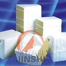 金石高溫耐火棉隧道窯保溫棉設計施工安裝