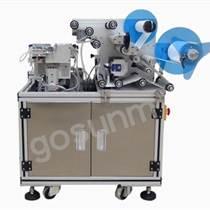 网线贴标签机,选高臻贴标机专业生产厂家