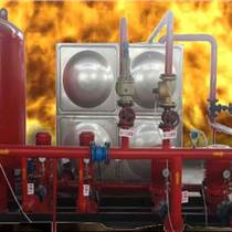 消防穩壓設備
