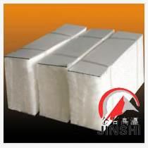軋鋼加熱爐專用多晶莫來石纖維貼面塊