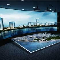 渭南咸阳环幕投影系统,投影机拼接融合,大屏幕显示设备安装设计制作销售价格报价公司厂家