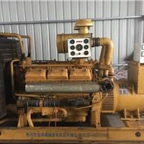 張家口進口柴油發電機組 舊發電機出售 康明斯250千瓦出租