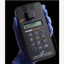 美国特纳TD-500D紫外荧光测油仪