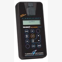 美国特纳TD-500D手持式紫外荧光测油仪