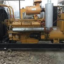 德州廠家出租出售二手柴油發電機