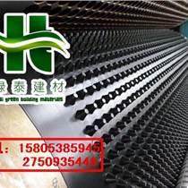 上饶地下室隔根板~九江屋顶绿化排水板