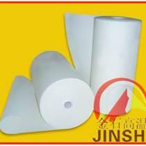 高品質防火耐高溫陶瓷纖維紙用途用法