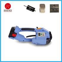 上海廠家直銷電動塑鋼帶PP帶打包機木箱捆扎機