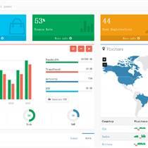 深圳直銷軟件開發公司云界網絡專業開發數字貨幣交易平臺