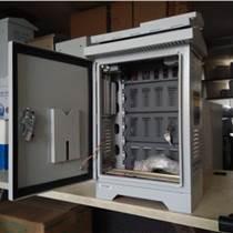 西安戶外防雨監控設備箱
