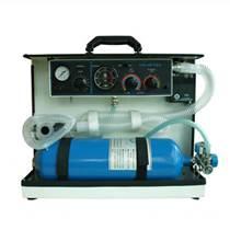 救護車用急救轉運呼吸機