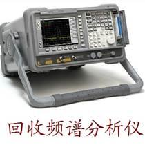 二手信號分析儀回收Anritsu MS2830A回收頻譜儀價格