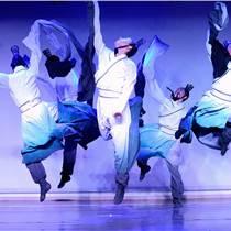 济南舞蹈演出,济南影子舞演出,济南会议演出