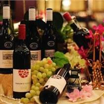大連能代理紅酒進口的報關企業