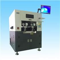 订制SMT全自动贴标机 ATM-300全自动背胶贴装机