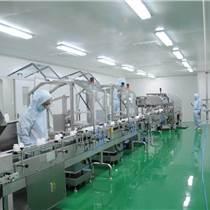 GMP保健食品净化车间设计施工