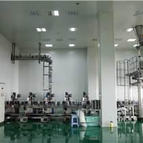 10萬級飲料凈化車間設計施工