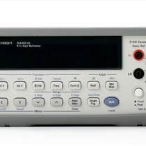 顺兴电子 大量回收是德keysight34401A万用表 专业回收仪器仪表