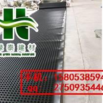 聊城丨車庫綠化濾水板%濟寧車庫排水板