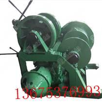 SPJ系列磨盤鉆機散裝式轉盤鉆機