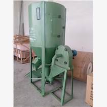 220v電壓1000kg立式飼料攪拌粉碎機