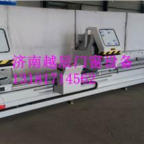 越辰機械LJZ2-5004200 斷橋鋁門窗制作設備報價