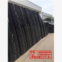 佛山2公分蓄排水板價格/地下室濾水板