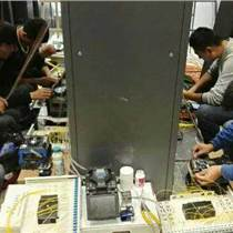銅川光纜光纖熔接-
