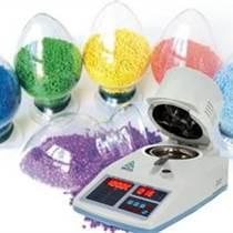 吉林一汽专用PPS塑料水分检测仪,PE塑料快速水分测定仪