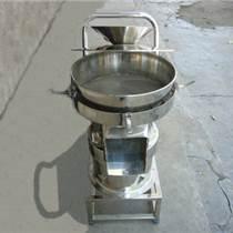 450型过滤筛分机鑫达振动食品行业:淀粉、豆浆、果汁、饮料、奶制口、调味品。
