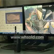 料場堆取料機無人操作系統,港口堆取料機自動控制系統