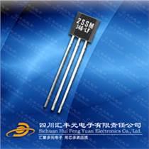 供應霍尼韋爾正品磁阻霍爾元件2SSM印字