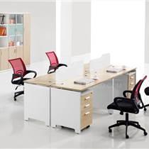 廠家直銷南京康之冠時尚辦公桌 鋼木辦公桌