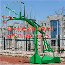 威泰體育 籃球架廠家直銷