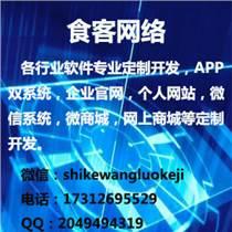 上海软件开发哪个公司好