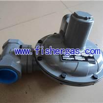 FISHER最新產品CS400減壓閥CS800調壓器CS400天然氣閥門