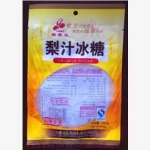 封丘縣廠家生產紅白糖包裝,自封口包裝袋,免費設計