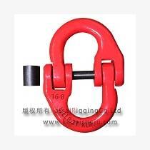 鏈條卸扣/G80歐式連接雙環扣/G80美式雙環扣